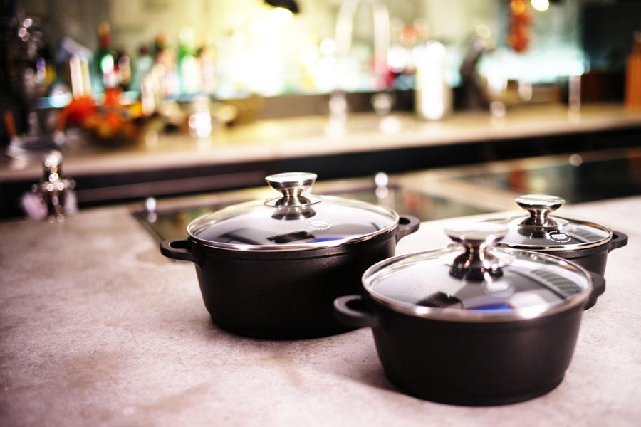 Casalinghi Fornaro - Rivenditore utensili da cucina